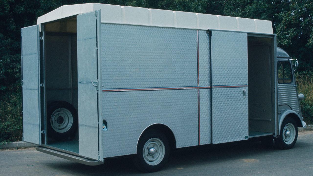 Kép: Citroën Communication -