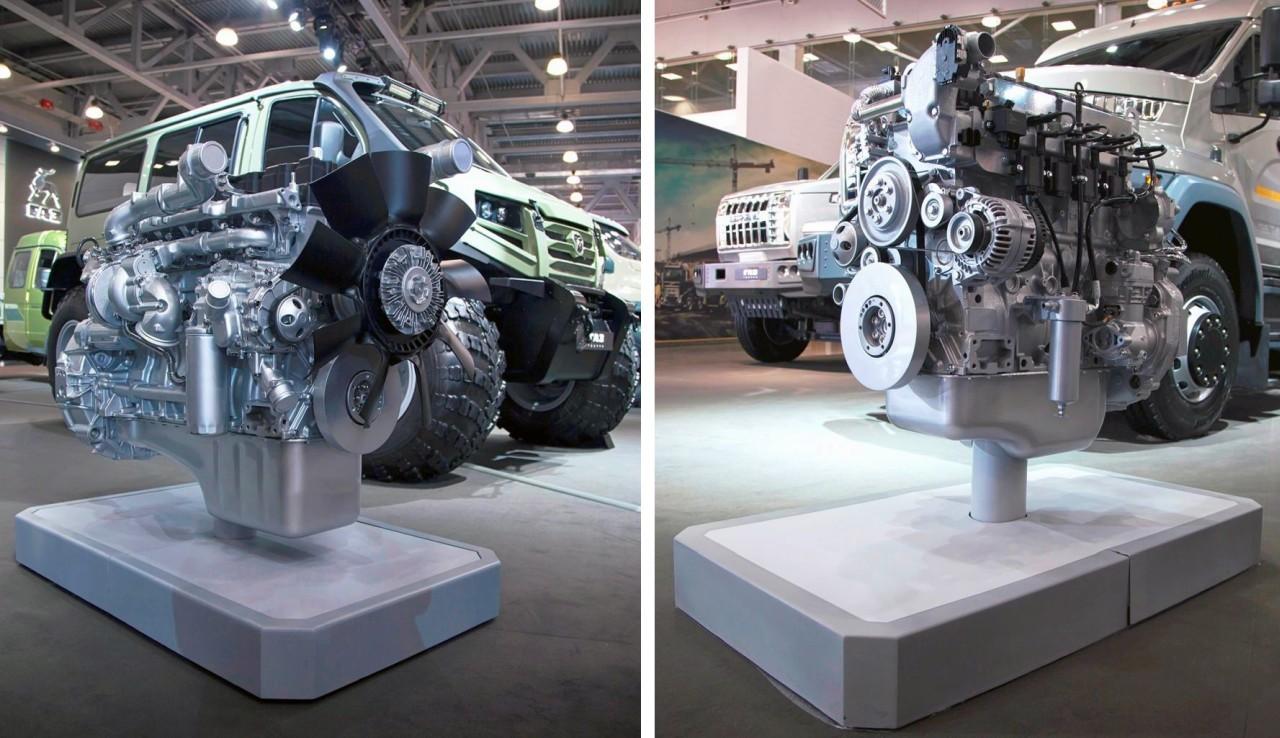 Az YMZ-530 motorcsalád fejlesztései közel 50 milliárd forintos beruházás eredményeként valósultak meg