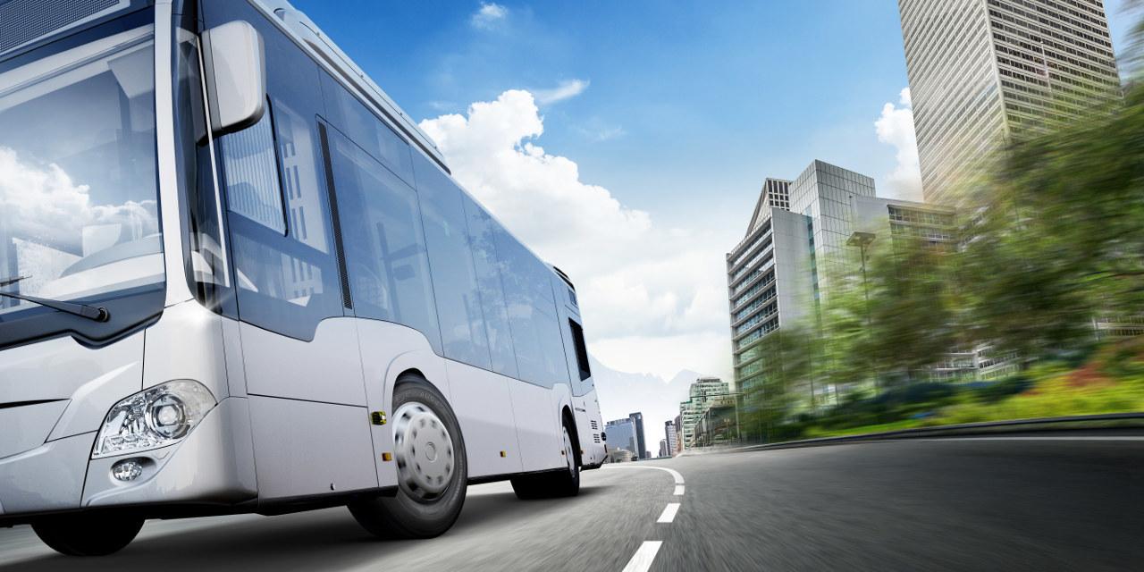 Városi buszokra tervezve