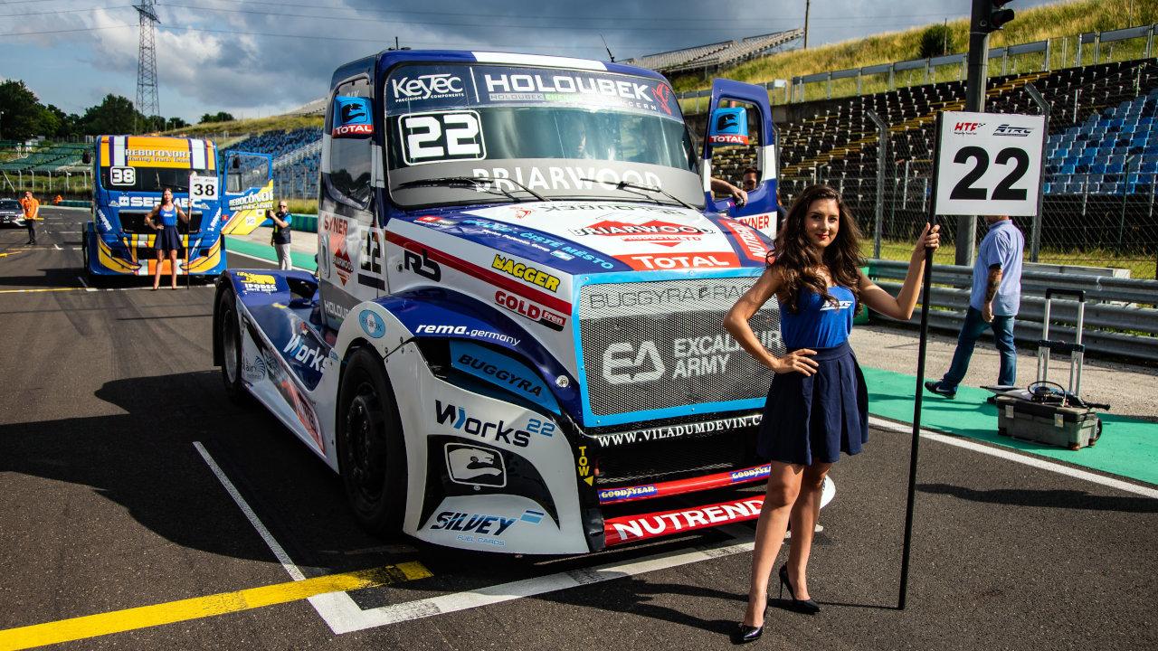 Fotó - Buggyra Racing