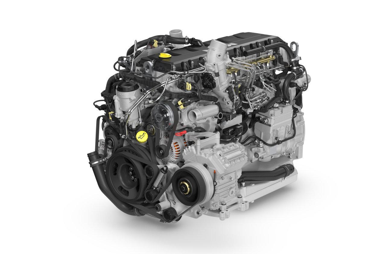 Jövőre várható a D15-ös erőforrás sűrített földgázzal (CNG) üzemelő változatának bemutatása, idővel pedig a tehergépkocsikban is a D15-ös válthatja le a mostani D20-ast