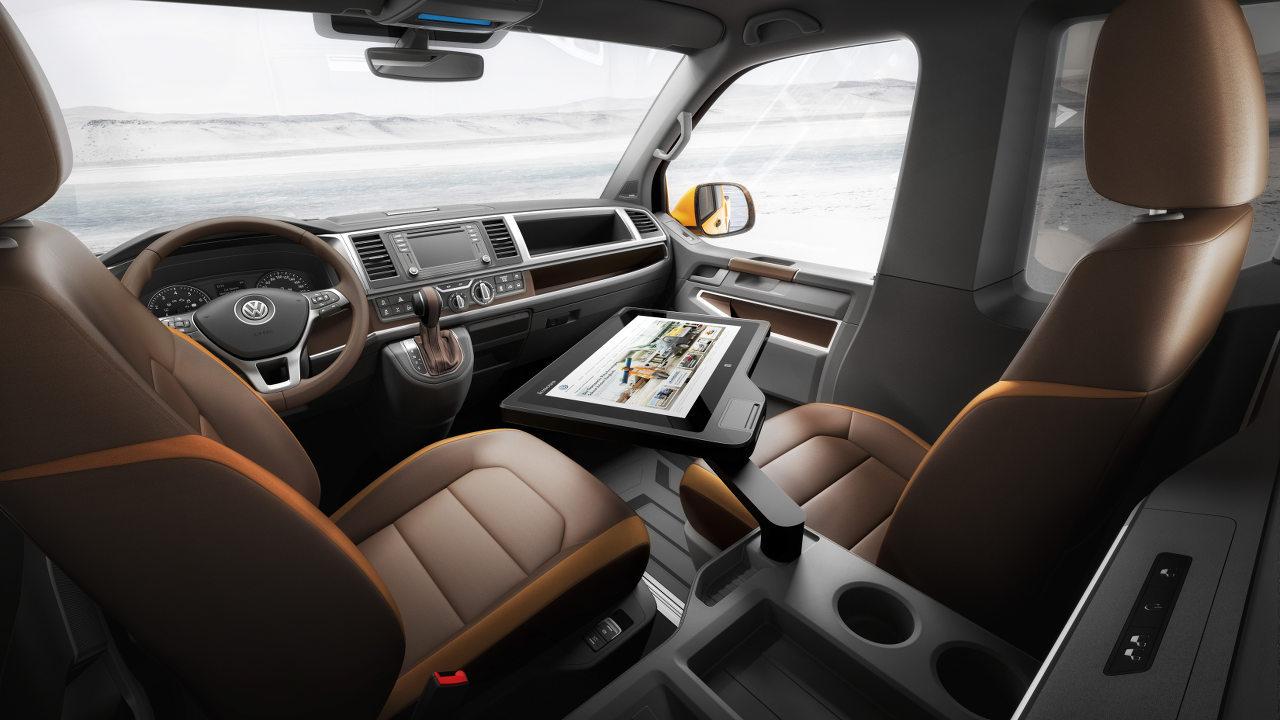 Kép: Volkswagen Nutzfahrzeuge -